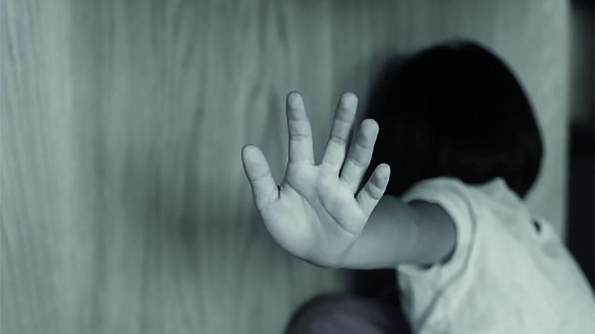 Çocuk istismarı ve çocuk tacizi