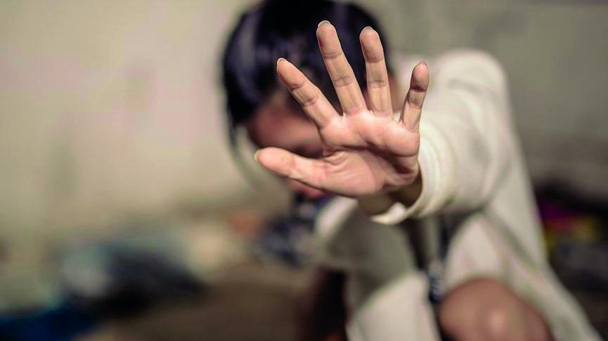 Kadına şiddet, taciz ve tecavüz